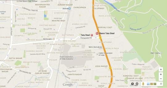 """Oberoi Sky City Borivali | Mumbai | Oberoi Realty"""